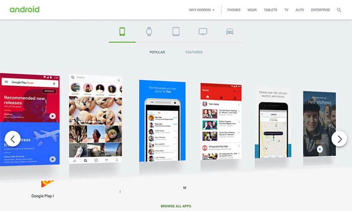 把握しておこう webデザインの流行トレンドまとめ 2018年版 eaca
