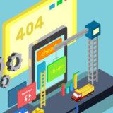 メンテナンス、配送遅延、延長、403/404/500/503エラー、サイトでよく使うお知らせ定型文集!